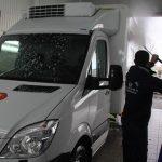 biltvätt företagsbilar